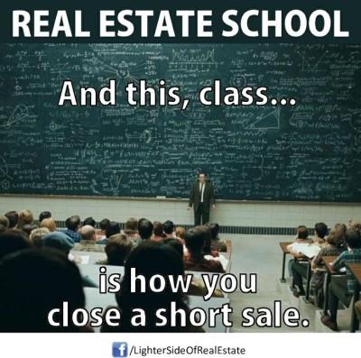 Realtor memes funny realtor memes social media for for Short sale websites for realtors